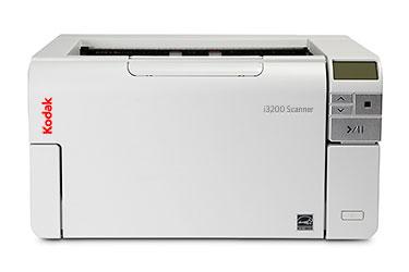 i3200 Scanner